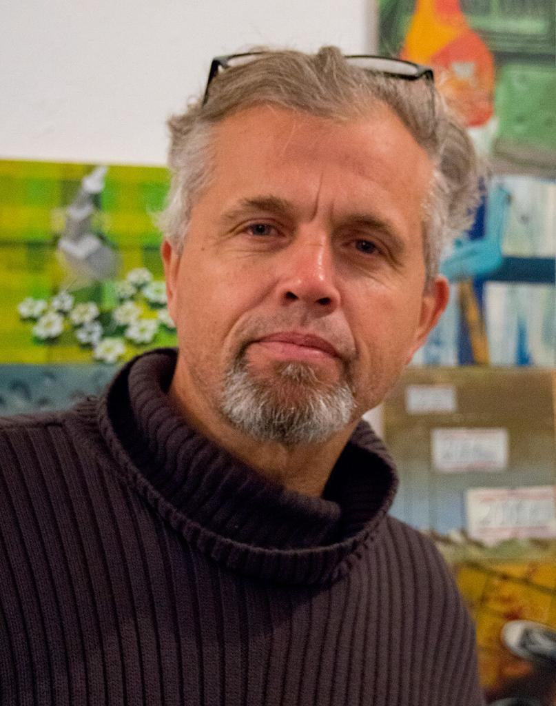Roger Libesch